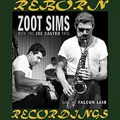 Live At Falcon Lair (HD Remastered) by Zoot Sims
