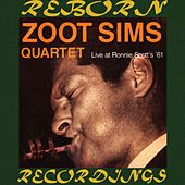 Live at Ronnie Scott's '61 (HD Remastered) by Zoot Sims