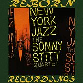 New York Jazz (HD Remastered) by Sonny Stitt Quartet