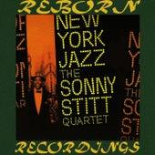 New York Jazz (HD Remastered) von Sonny Stitt Quartet