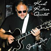 Gumbo Dive von Karl Ratzer Quartett