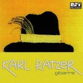 Gitarre von Karl Ratzer