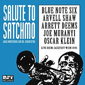 Salute To Satchmo de Various Artists
