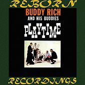 Playtime (HD Remastered) de Buddy Rich