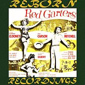 Red Garters (HD Remastered) von Rosemary Clooney (