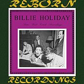 Rare West Coast Recordings (HD Remastered) de Billie Holiday