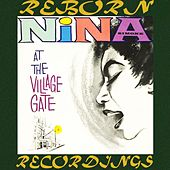 Nina Simone At The Village Gate (Emi Expanded, HD Remastered) von Nina Simone