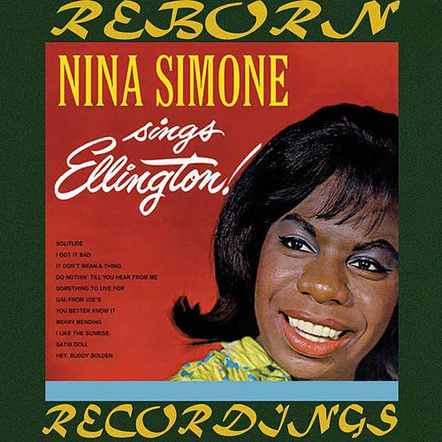 Nina Sings Ellington (HD Remastered) de Nina Simone