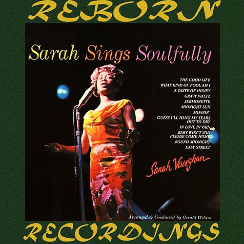 Sarah Sings Soulfully (HD Remastered) de Sarah Vaughan
