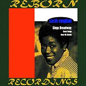 Sarah Vaughan Sings Broadway: Great Songs From Hit Shows (Expanded, HD Remastered) de Sarah Vaughan