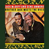 Brother Jack Meets the Boss (HD Remastered) by Jack McDuff
