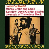 Lookin' at Monk! (OJC Limited, HD Remastered) von Johnny Griffin
