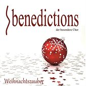 Weihnachtszauber by The Benedictions