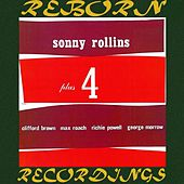 Plus 4 (HD Remastered) de Sonny Rollins