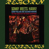 Sonny Meets Hawk! (HD Remastered) de Sonny Rollins