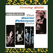 Sits In With The Oscar Peterson Trio (HD Remastered) von Sonny Stitt
