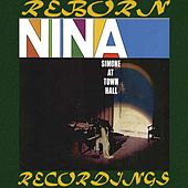 At Town Hall (HD Remastered) de Nina Simone