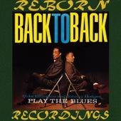 Back To Back (HD Remastered) by Duke Ellington