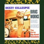 Birks Works, The Verve Big-Band Sessions (HD Remastered) de Dizzy Gillespie