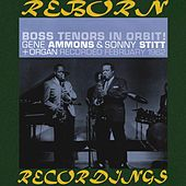 Boss Tenors in Orbit!  (Verve Master, HD Remastered) de Gene Ammons