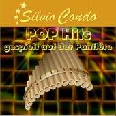 Pop Hits gespielt auf der Panflöte von Silvio Condo