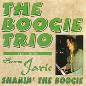 The Boogie Trio fra The Boogie Trio
