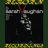 After Hours, 1955 (HD Remastered) von Sarah Vaughan