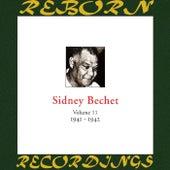 In Chronology - 1941-1942 (HD Remastered) von Sidney Bechet