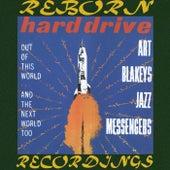 Hard Drive (HD Remastered) von Art Blakey