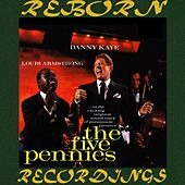 The Five Pennies, Movie Soundtrack (HD Remastered) di Louis Amstrong