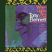 The Complete When Lights Are Low Sessions (HD Remastered) by Tony Bennett
