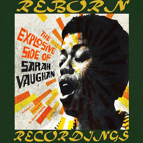The Explosive Side Of Sarah Vaughan (HD Remastered) de Sarah Vaughan