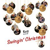 Swingin' Christmas - Instrumental de Rat Big Band