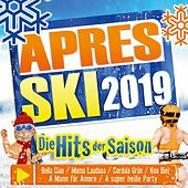 Aprés Ski 2019 - Die Hits der Saison de Various Artists
