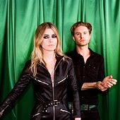 Find My Own Remorse (feat. Clarence Clarity) by Blood Red Shoes