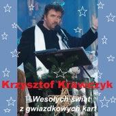 Wesołych świąt z gwiazdkowych kart by Krzysztof Krawczyk