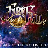 Greatest Hits: In Concert de Firefall