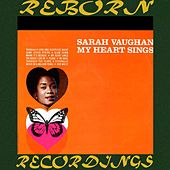 My Heart Sings (Expanded, HD Remastered) de Sarah Vaughan