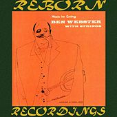 Music For Loving With Strings (Verve Special Series, HD Remastered) von Ben Webster