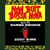 New Beat Bossa Nova Vol. 1 (Expanded, HD Remastered) by Zoot Sims