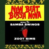 New Beat Bossa Nova Vol. 1 (Expanded, HD Remastered) de Zoot Sims