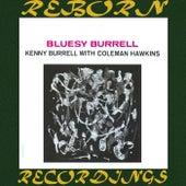 Bluesy Burrell (RVG, HD Remastered) von Kenny Burrell