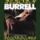 Bluesin' Around  (HD Remastered) von Kenny Burrell