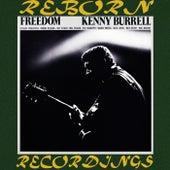 Freedom (HD Remastered) von Kenny Burrell
