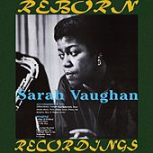 Sarah Vaughan with Clifford Brown (Expanded, HD Remastered) by Sarah Vaughan
