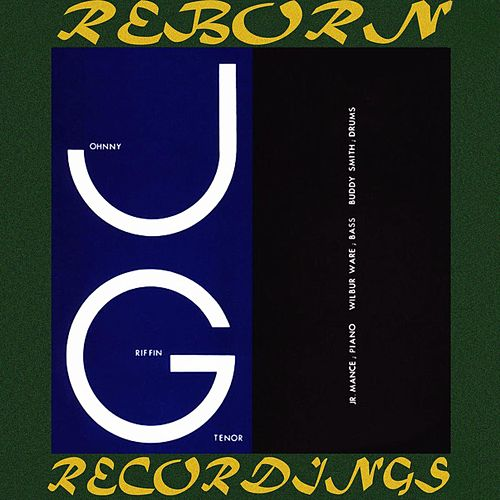 J G (HD Remastered) von Johnny Griffin