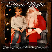 Silent Night by Craig Campbell