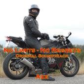 No Limits - No Regrets (Original Soundtrack) by Axe