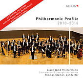 Philharmonic Profile 2010–2018 by Various Artists