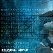 Technical world by Dj tomsten